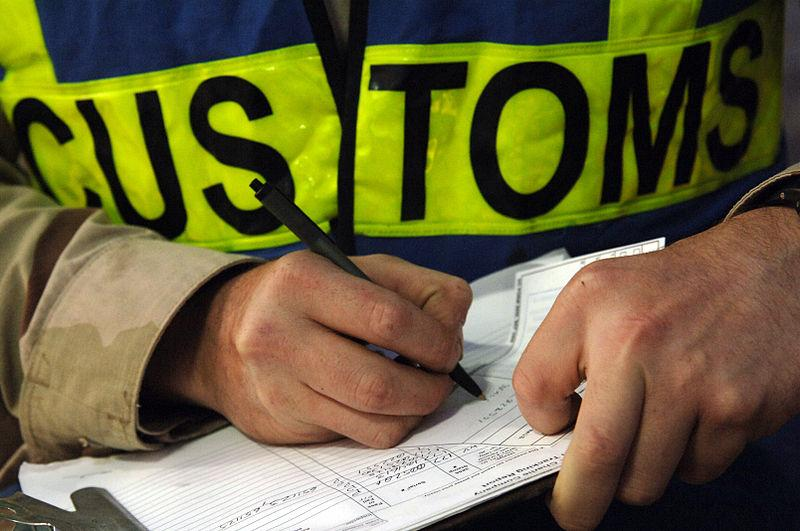 Benefits of an AEO certified customs agent