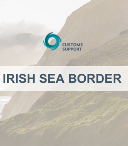Brexit Update: Goods Movement and the Ireland-UK Sea Border