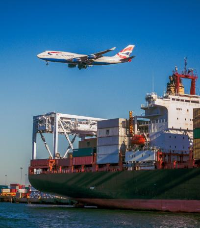 Corona Update: The Status of Ocean Freight and Airfreight