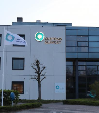 Customs Support Rotterdam Office