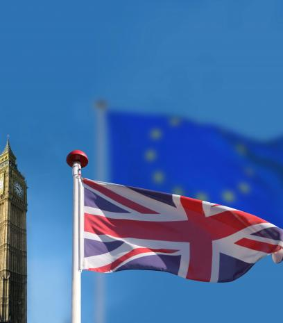 Brexit Update: Impact on UK Businesses and Update on the Irish Border