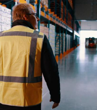 The Benefits of a Customs Warehouse